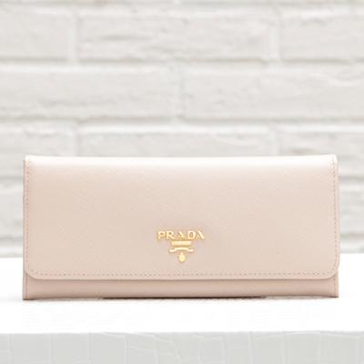 66199c8ac2c1 人気のCIPRIA☆ PRADA サフィアーノの長財布 ☆ – La Galleria Blog